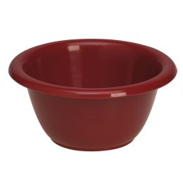 Sibel Plastic Shaving Bowl