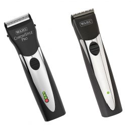 Wahl Academy ChromStyle with FREE Chromini Trimmer