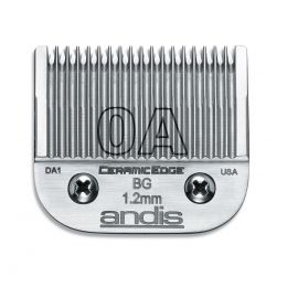 Andis 0A (1.2mm) Ceramic Edge Blade