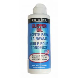 Andis Clipper Oil 4 fl.oz / 118ml