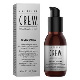 American Crew Beard Serum - 50ml