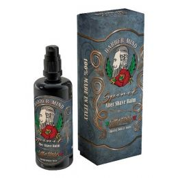 Barber Mind Spirit After Shave Balm - 100ml