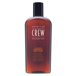 American Crew 24 Hour Deodorant Body Wash - 450ml