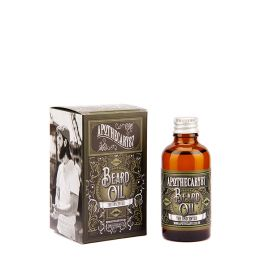 Apothecary 87 Unscented Beard Oil - 50ml