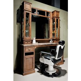 Barber Furniture Classic Barberset