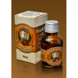 Barber Mind BeBop Beard Oil - 50ml