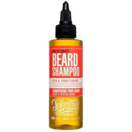 Johnny's Chop Shop Beard Shampoo 100ml