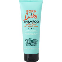 Johnny's Chop Shop Born Lucky Shampoo with Conditioner 250ml