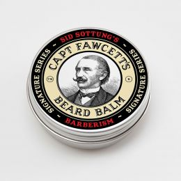 Captain Fawcett Barberism Beard Balm - 60ml