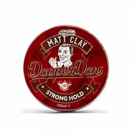 Dapper Dan Matt Clay - 100ml