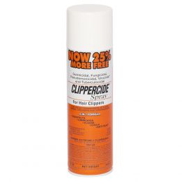 Clippercide Disinfectant & Lubricating Spray