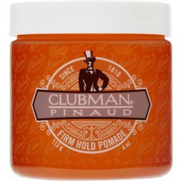 Clubman Pinaud Firm Hold Pomade - 113g