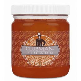 Clubman Pinaud Firm Hold Pomade - 454g