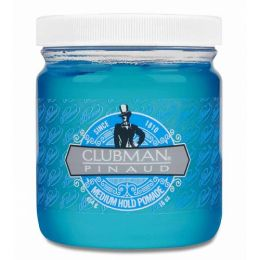 Clubman Pinaud Medium Hold Pomade - 454g