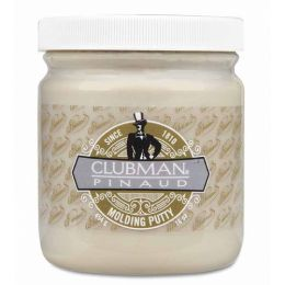 Clubman Pinaud Molding Putty - 454g