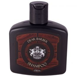 Dear Barber Shampoo - 250ml