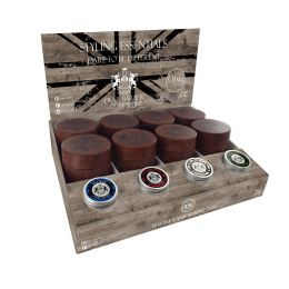 Dear Barber Styling Counter Top Display with Products