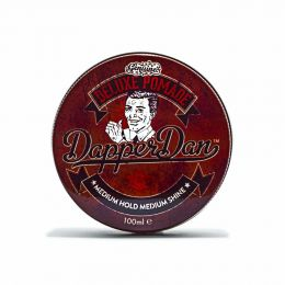 Dapper Dan Deluxe Pomade - 100ml