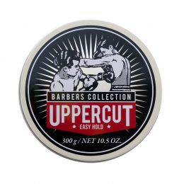 Uppercut Deluxe Easy Hold Max Tin - 300g