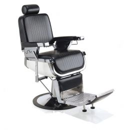 REM Emperor Barber Chair