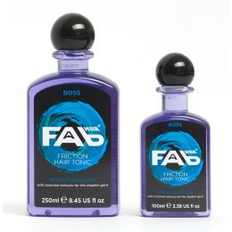 Fab Hair Boss Friction Hair Tonic