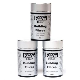 Fab Hair Building Fibres - 22g