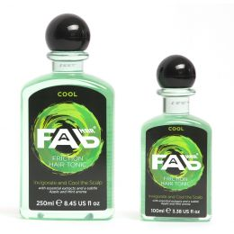 Fab Hair Cool Friction Hair Tonic