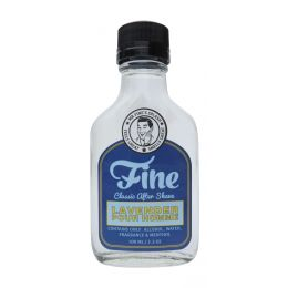 Fine Accoutrements Lavender Pour Homme Aftershave - 100ml