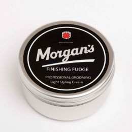 Morgan's Styling Finishing Fudge - 100ml