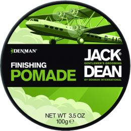 Jack Dean Finishing Pomade 100g