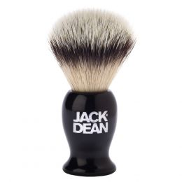 Jack Dean Synthetic Bristle Shaving Brush