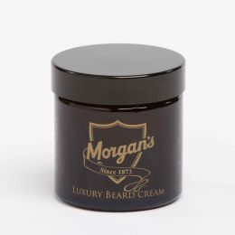 Morgan's Luxury Beard Cream - 60ml