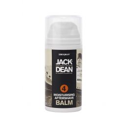 Jack Dean Moisturising Aftershave Balm 90ml