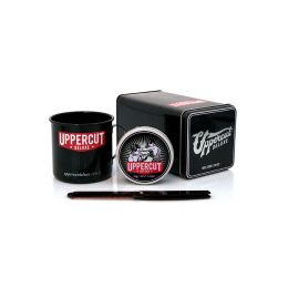 Uppercut Deluxe Mug, Comb & Tin Kit