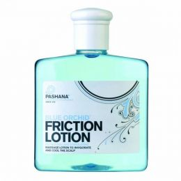 Pashana Blue Orchid Friction Lotion 2 Litre