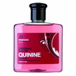 Pashana Eau De Quinine with Oil 250ml