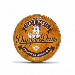 Dapper Dan Matt Paste - 100ml