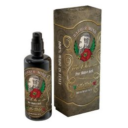 Barber Mind Father Pre Shave Gel - 100ml