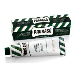 Proraso Eucalyptus & Menthol Shaving Cream Tube - 150ml