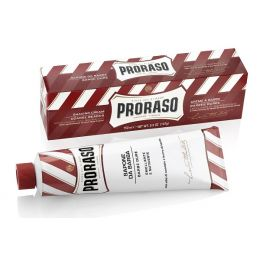 Proraso Shea Butter Shaving Cream Tube - 150ml