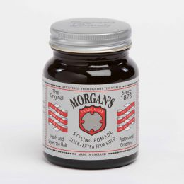 Morgan's Styling Pomade Slick & Extra Firm Hold 100g