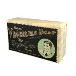Dapper Dan Original Vegetable Soap  - 190g