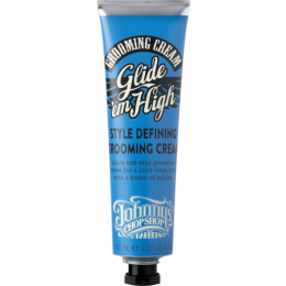 Johnny's Chop Shop Glide 'Em High Grooming Cream 100ml