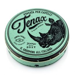Tenax by Proraso Extra Strong Pomade GREEN - 125ml