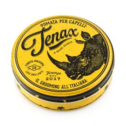 Tenax by Proraso Strong Pomade YELLOW - 125ml