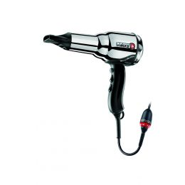 Valera Metal Master 2000W Chrome Plated Hair Dryer