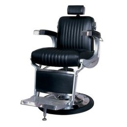 Takara Belmont Apollo 2 Barber Chair