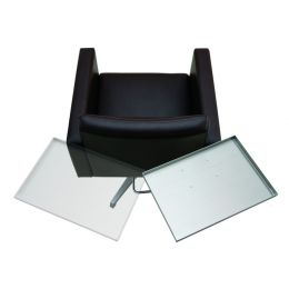 Takara Belmont Asista II Chair Mount Tray