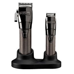 Babyliss Pro Super Motor Cordless Duo Kit