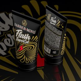 Barber Mind Flash Super Gel - 100ml